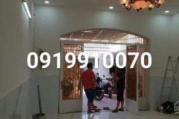 Nhà cần bán DT: 5x19m, đúc 1 tấm, gồm 3PN, 4WC, hẻm 1/Quang Trung, Phường 8, Gò Vấp, giá 6tỷ800