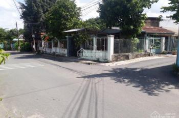 Bán đất góc 2 mặt tiền đường Lồ Ồ, đối diện cổng khu du lịch Suối Lồ Ồ, DT 286m2. Sổ chính chủ