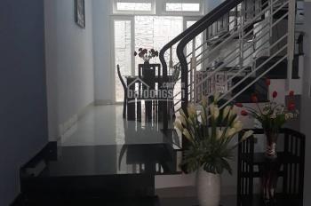 Bán nhà mới HXH đường Nam Kỳ Khởi Nghĩa, Quận 3, giá 5,15 tỷ