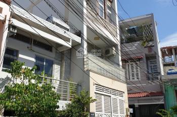 Bán nhà hẻm 270 Nguyễn Xí, Phường 13, quận Bình Thạnh. Xe hơi tận nhà, 4x20m, 1 trệt 1 lầu, 4,6 tỷ