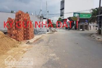 Bán đất 5x20m hẻm 46 đường M1, P. Bình Hưng Hoà, Quận Bình Tân