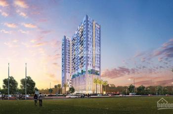 Chỉ từ 1 tỷ sở hữu ngay căn hộ D-Vela 35m2, nhà hoàn thiện, nhận nhà quý 2/2019. LH 0898451145