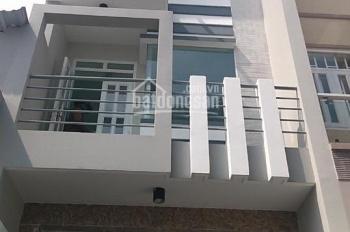 Bán nhà riêng 1 trệt, 2 lầu đường M1, Bình Tân