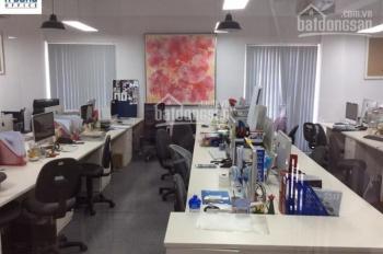 Cho thuê văn phòng Quận 2 Sun Flower Media đường Nguyễn Văn Hưởng, 60m2-25tr, 100m2-35tr