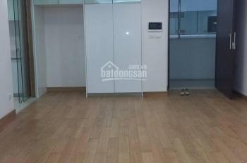 Cho thuê chung cư Dolphin Plaza, 28 Trần Bình, DT 156m2, đồ cơ bản, giá 14 tr/th, LH 0913719066