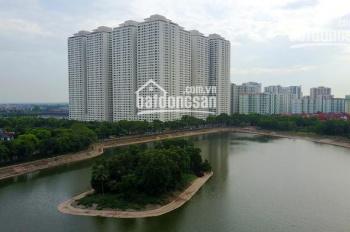 Bán căn penhouse tại HH3 Linh Đàm giá 820 triệu bao sang tên 67m2 rẻ nhất HH