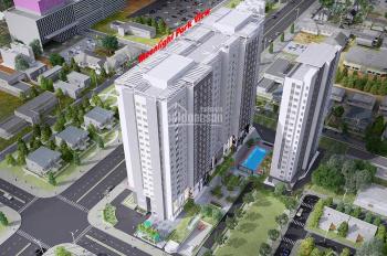 Khách cần bán lại căn 2PN Moonlight Park View chỉ 2.350 tỷ/59m2, nội thất cơ bản. LH 0938.095177