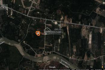 Bán đất nông nghiệp, thổ vườn, đường Long Thới-Nhơn Đức, X.Long Thới, H.Nhà Bè , giá 1,7 triệu/1m2