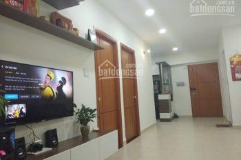 Chính chủ cần bán gấp căn hộ Linh Tây Thủ Đức full nội thất, LH 0902 417 266