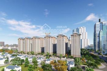 Chính chủ bán CC Thanh Hà căn 1710 B2.1 H02C, vay tối đa 70%, ngân hàng BIDV, PG Bank