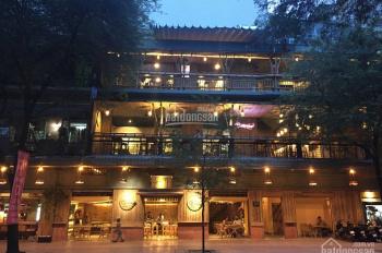 Sang nhượng quán café lô góc cực đẹp tại phố Tô Hiệu, Cầu Giấy. HN