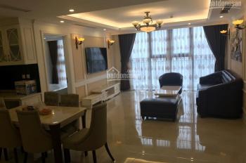 Hot! Cho thuê căn hộ cao cấp tại D2-Giảng Võ, Ba Đình 90m2, 2PN view hồ giá 14 triệu/tháng