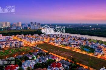 Bán gấp biệt thự liền kề Hưng Thái giá 17.2 tỷ, Phú Mỹ Hưng