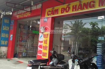 Bán nhà mặt tiền chính Nguyễn Thị Ngâu, Thới Tam Thôn, Hóc Môn, DT: 8*30m