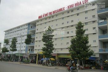 Bán vài căn hộ khu đô thị Becamex Hòa Lợi đẹp xinh, giá từ 150 triệu