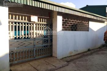 Cần bán đất nhà đang ở tại tiểu khu Tiền Tiến, thị trấn Nông Trường Mộc Châu