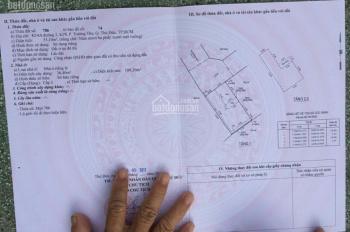 Bán lô đất, diện tích 53m2, giá 2.880 tỷ, quận Thủ Đức. LH 0908116468