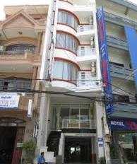 Bán gấp nhà trong tháng 150/8 Nguyễn Trãi, P. Bến Thành, quận 1 DT: 4x20m giá 24.5 tỷ