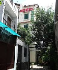 Bán gấp nhà HXH đường nhựa 4m phường Tân Định, Q.1. DT: 4x9m vuông vức 1 trệt 3 lầu mới đẹp 7.9 tỷ