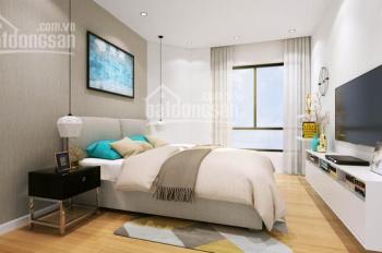 Nhượng lại căn hộ West Intela, MT An Dương Vương - Võ Văn Kiệt, DT 65m2 - 2PN, LH: 0909.727.555