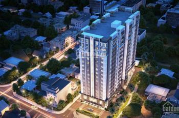 West Intela An Dương Vương Q8, 64.5m2, giá 1.7 tỷ, căn góc, tầng cao view đẹp, CĐT: 0909480099
