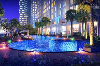 Bán gấp căn hộ 2PN, DT 64m2, dự án West Intela, thanh toán 360tr chuyển nhượng tên ngay