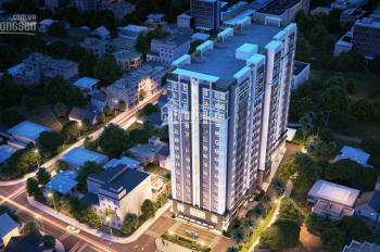 Bán căn hộ ngay Võ Văn Kiệt quận 8, giá: 1.19tỷ/căn, DT: 64m2, hoàn thiện nội thất, LH: 0909727555