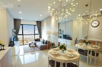 Duy nhất còn đúng 1 căn 64m2, 2 phòng ngủ, chỉ có 1,45 tỷ, đã bao gồm nội thất, LH: 0909727555