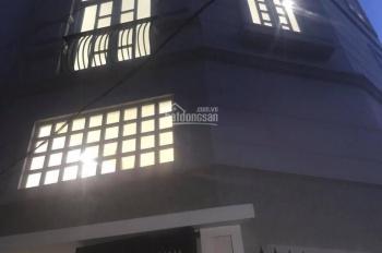 Bán nhà HXH 2 MT Hoàng Hoa Thám, P. 5, Bình Thạnh, DT (4,5x10m), LH: 0961 019 806