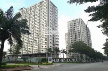 Chính chủ bán CH Fuji Residence Q.9, 66m2, 2PN, 2WC, hướng Đông Nam, lầu cao, view đẹp, giá 1,8 tỷ