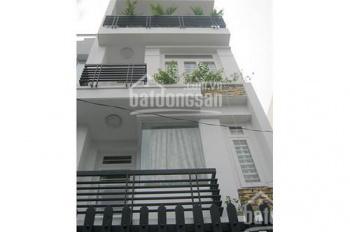 Bán nhà HXH Phó Đức Chính, P. Nguyễn Thái Bình, Q.1, DT 4 x 18m, giá 17.5 tỷ. LH 0902.829.660