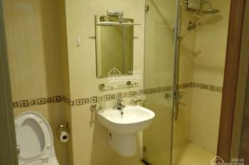 Cho thuê căn hộ Saigonres Plaza Vincom Nguyễn Xí, 3PN, 2WC, trống, giá 15 triệu/th. LH 0909.445.143