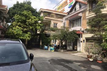 Cho thuê biệt thự 3/10 Phổ Quang 10x15m gần CV Hoàng Văn Thụ có sân vườn, vỉa hè ô tô, 39tr/th