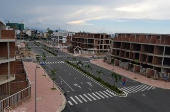 Bán đất tặng nhà thô xây sẵn, đường 35m KĐT Mipeco Nha Trang. LH 0911 939 818