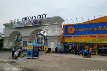 Bán chung cư mini giá rẻ trong đô thị Phúc An City tọa lạc ngay mặt tiền Nguyễn Văn Bứa nối dài