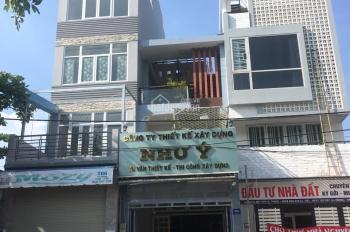 Nhà cho thuê gần chợ 3 lầu, 16tr, đường Tân Quý, P. Tân Quý, Q. Tân Phú
