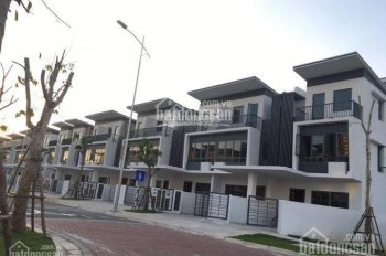 Bán gấp liền kề ST3 Gamuda Hoàng Mai 115m2 full nội thất vị trí đẹp 0942447950
