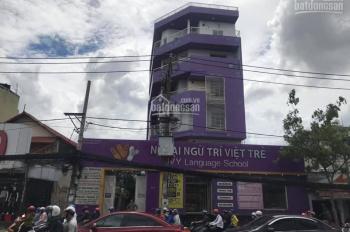 Hot, chính chủ cần cho thuê nhà mặt tiền DT 830m2 tại Quang Trung, Gò Vấp, liên hệ: 0909888856