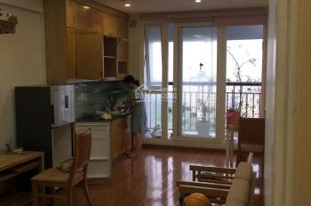 Cho thuê căn hộ tại Xuân Đỉnh sau siêu thị HC, 83m2, 2N - 2vs. LH: 0989458613