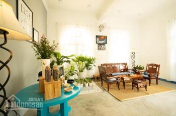 Cho thuê biệt thự, homestay đẹp nội thất cao cấp ở Vũng Tàu
