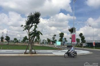 Kẹt tiền bán gấp 5 nền đất KDC 13A Hồng Quang, MT Nguyễn Văn Linh, Bình Chánh, SHR giá chỉ 10tr/m2