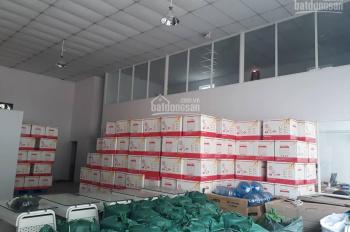 Cho thuê nhà kho Q7 đường Lý Phục Man 230m2, gần KCX Tân Thuận kho đẹp sử dụng ngay, LH 0909628911