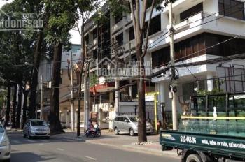 Bán nhà 3 mặt tiền đường Ngô Gia Tự & Nguyễn Tri Phương, P4, Q10. DT 10.5x21.5m giá 78 tỷ