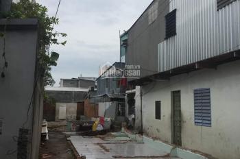 Bán đất đường Nguyễn Bỉnh Khiêm, P. Mỹ Long, TP. Long Xuyên, DT: 4 x 35m (nở hậu 5m), giá: 1 tỷ 3