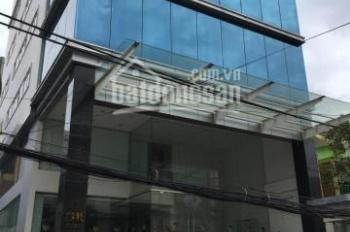 Bán gấp tòa văn phòng 2MT đường Nguyễn Trãi, Q1. DT: 8,5x25m, hầm 7 lầu, TN 330tr/th, chính chủ