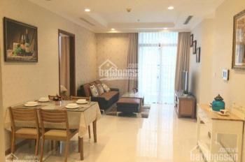 Cần cho thuê căn hộ Thảo Điền Pearl, đầy đủ nội thất 105.92m2, giá 23tr/th. LH Ms Lan 0938 587 914