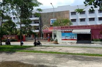 Bán lô đất biệt thự mặt tiền đường Số 1, KDC Vĩnh Lộc, DT 12,5x20m, giá 15.5 tỷ. Tel 0908 68 77 04