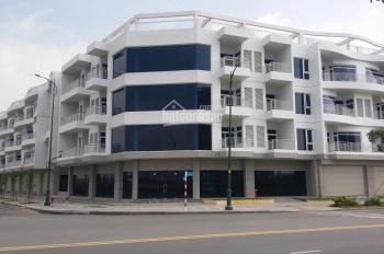 Bán nhà phố, shophouse Thủ Thiêm Lakeview, giá 18 tỷ/căn