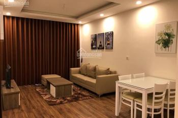 Cho thuê căn hộ chung cư The Legend Nguyễn Tuân nhà mới bàn giao, 2PN, đã lắp đủ nội thất