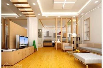 Cho thuê nhà mới đẹp mặt tiền đường Chu Văn An, phường 26, Bình Thạnh, 3 lầu, 50 tr/tháng